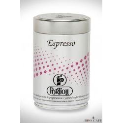 Portioli Espresso Puszka Mielona 250g
