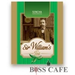 Herbata Sir William's SENCHA 50 szt